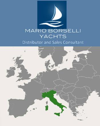 Mario Borselli Yachts